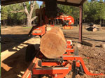 Our Woodmizer LT40HDD35