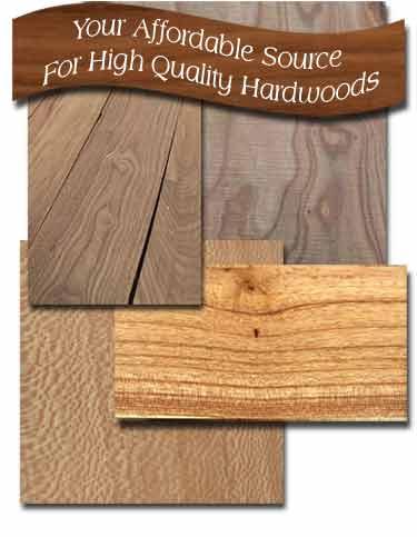 Hamsley Hardwood